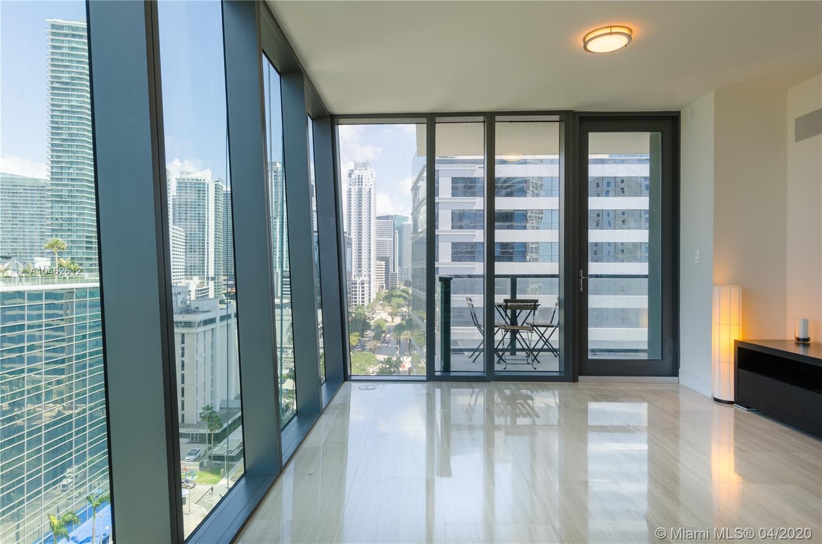1451 Brickell Avenue, Miami, FL 33131, Echo Brickell #1406, Brickell, Miami A10462612 image #11