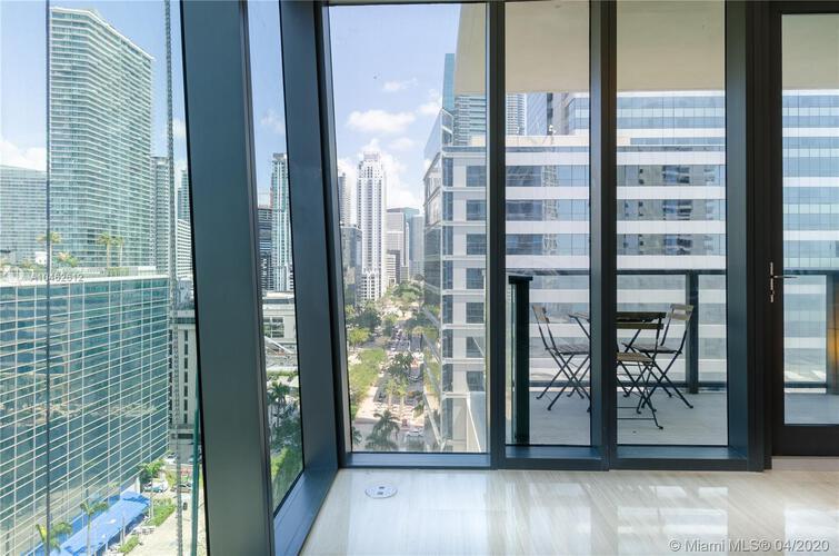 1451 Brickell Avenue, Miami, FL 33131, Echo Brickell #1406, Brickell, Miami A10462612 image #12
