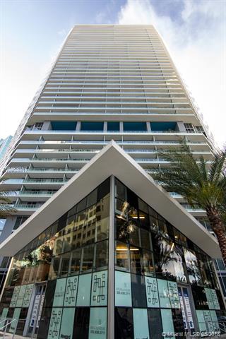 1300 Brickell Bay Drive, Miami, FL 33131, Brickell House #1208, Brickell, Miami A10463017 image #1
