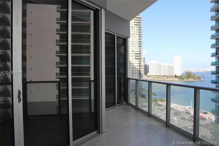 1300 Brickell Bay Drive, Miami, FL 33131, Brickell House #1208, Brickell, Miami A10463017 image #2