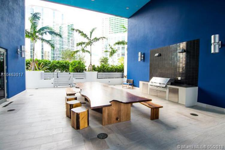 1300 Brickell Bay Drive, Miami, FL 33131, Brickell House #1208, Brickell, Miami A10463017 image #34