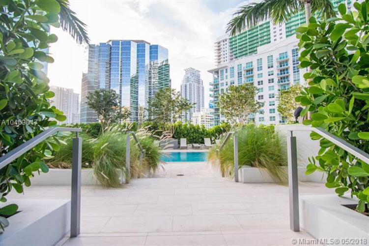 1300 Brickell Bay Drive, Miami, FL 33131, Brickell House #1208, Brickell, Miami A10463017 image #40