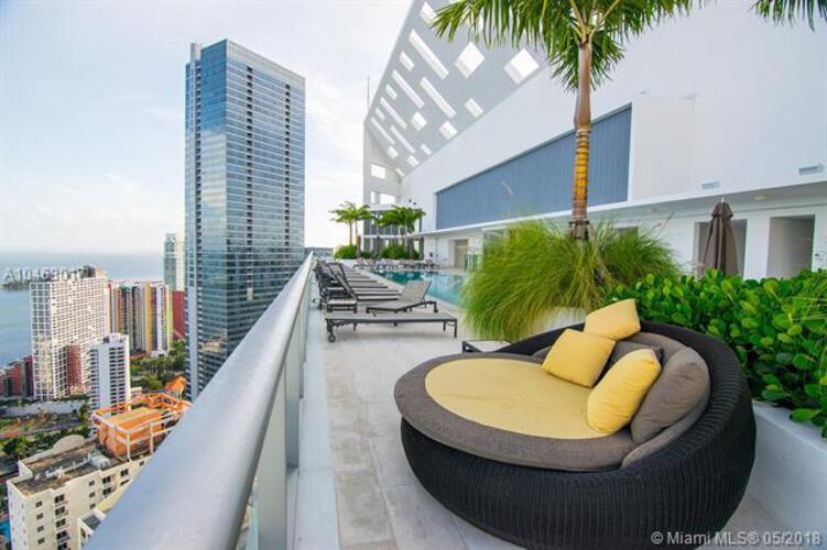 1300 Brickell Bay Drive, Miami, FL 33131, Brickell House #1208, Brickell, Miami A10463017 image #42