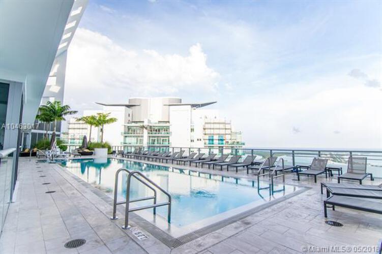 1300 Brickell Bay Drive, Miami, FL 33131, Brickell House #1208, Brickell, Miami A10463017 image #46