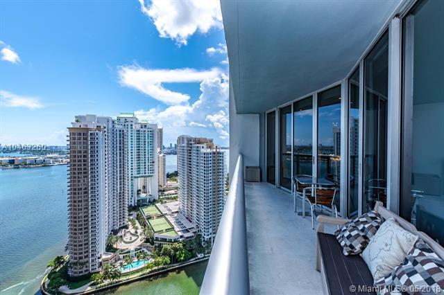 495 Brickell Ave, Miami, FL 33131, Icon Brickell II #3206, Brickell, Miami A10463260 image #1