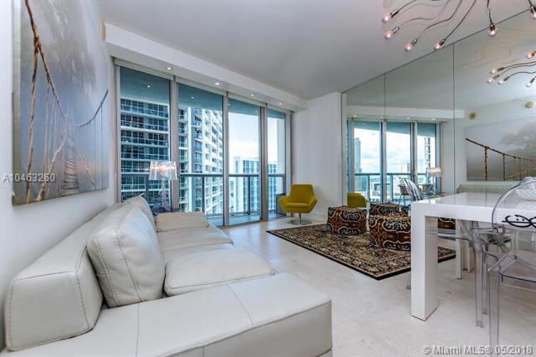 495 Brickell Ave, Miami, FL 33131, Icon Brickell II #3206, Brickell, Miami A10463260 image #3