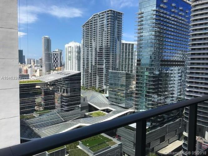 55 SW 9th St, Miami, FL 33130, Brickell Heights West Tower #2510, Brickell, Miami A10463382 image #1