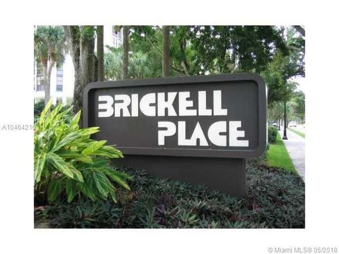 Brickell Place II image #16
