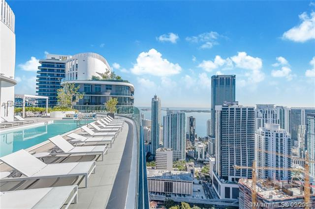55 SW 9th St, Miami, FL 33130, Brickell Heights West Tower #1103, Brickell, Miami A10465316 image #8