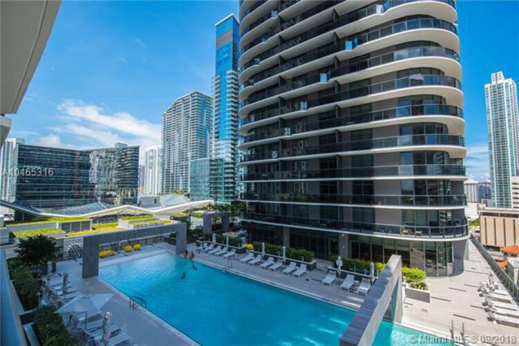 55 SW 9th St, Miami, FL 33130, Brickell Heights West Tower #1103, Brickell, Miami A10465316 image #9