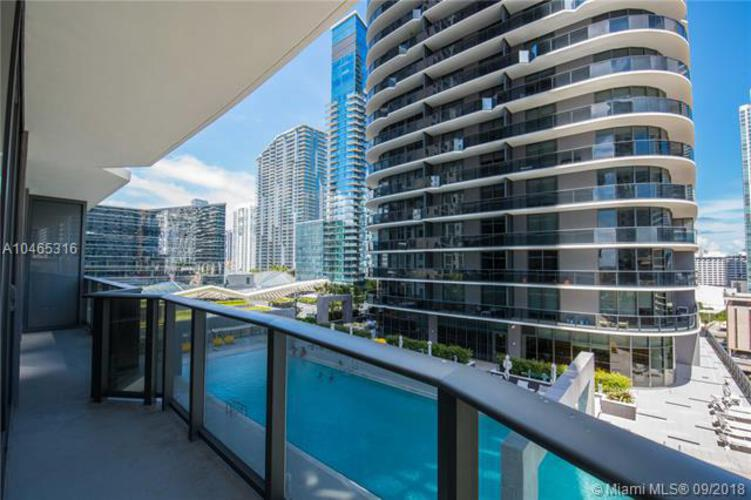 55 SW 9th St, Miami, FL 33130, Brickell Heights West Tower #1103, Brickell, Miami A10465316 image #10