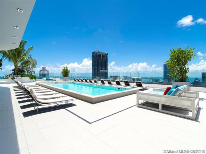 55 SW 9th St, Miami, FL 33130, Brickell Heights West Tower #1103, Brickell, Miami A10465316 image #20