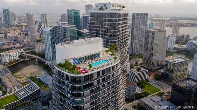 55 SW 9th St, Miami, FL 33130, Brickell Heights West Tower #1103, Brickell, Miami A10465316 image #36