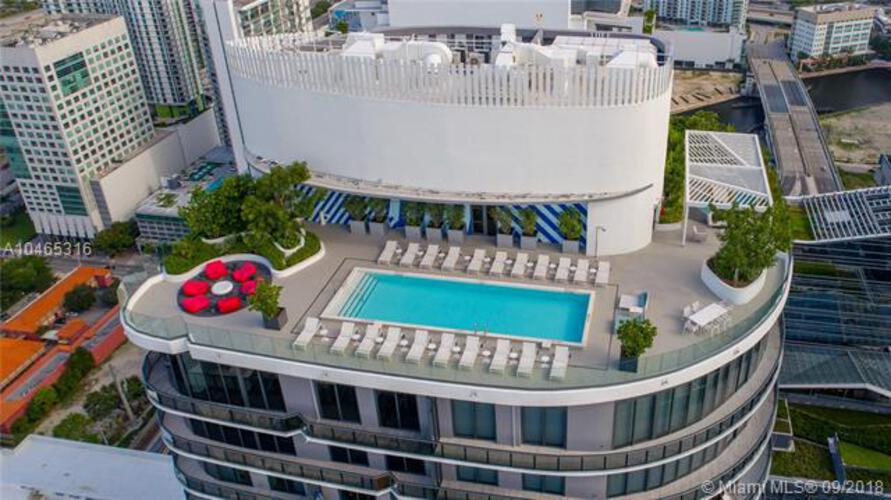 55 SW 9th St, Miami, FL 33130, Brickell Heights West Tower #1103, Brickell, Miami A10465316 image #38