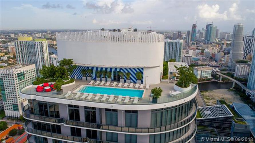 55 SW 9th St, Miami, FL 33130, Brickell Heights West Tower #1103, Brickell, Miami A10465316 image #39