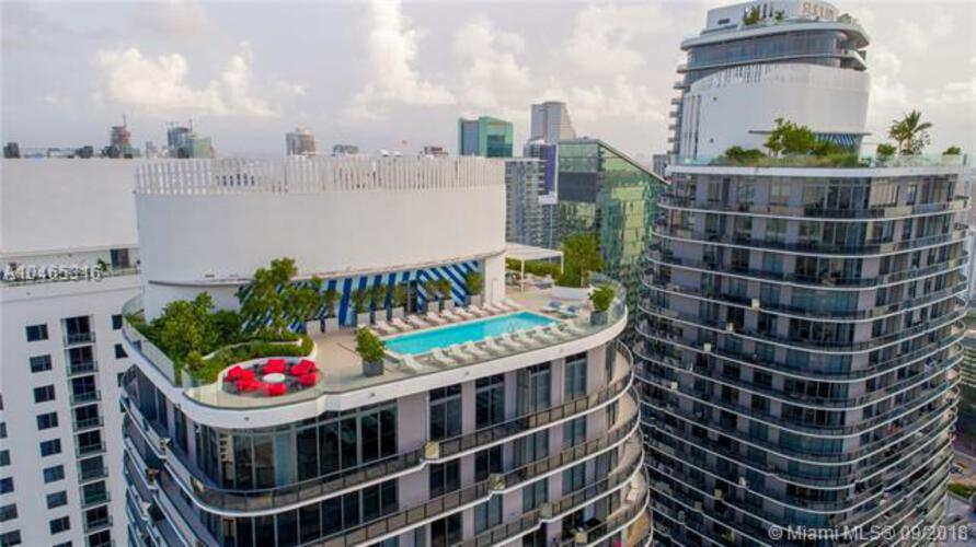 55 SW 9th St, Miami, FL 33130, Brickell Heights West Tower #1103, Brickell, Miami A10465316 image #40