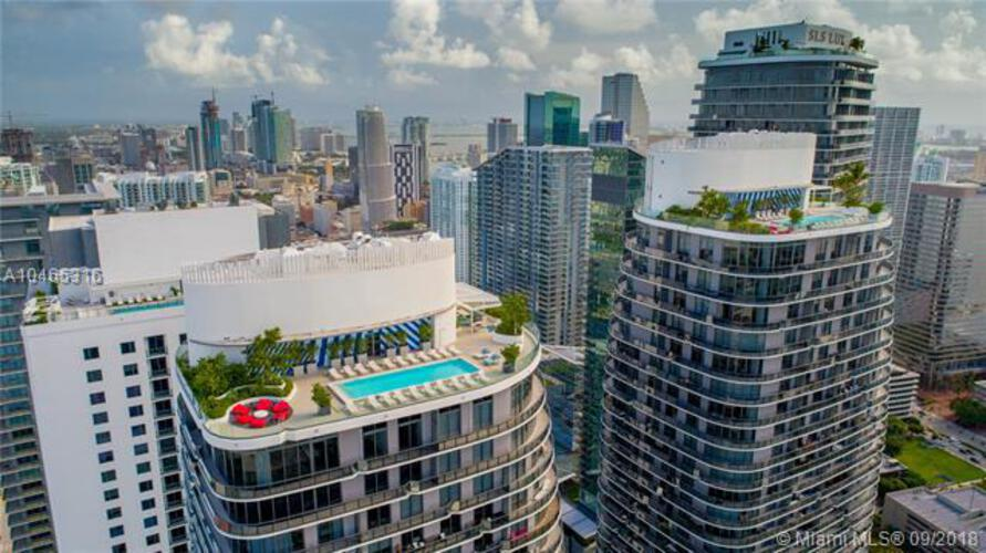 55 SW 9th St, Miami, FL 33130, Brickell Heights West Tower #1103, Brickell, Miami A10465316 image #41