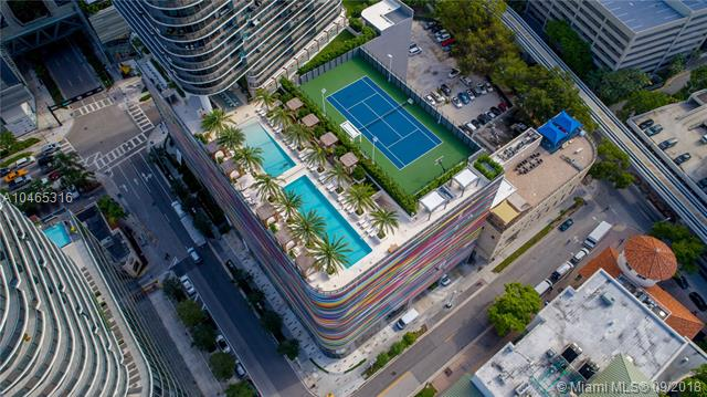 55 SW 9th St, Miami, FL 33130, Brickell Heights West Tower #1103, Brickell, Miami A10465316 image #46