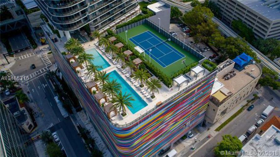 55 SW 9th St, Miami, FL 33130, Brickell Heights West Tower #1103, Brickell, Miami A10465316 image #47