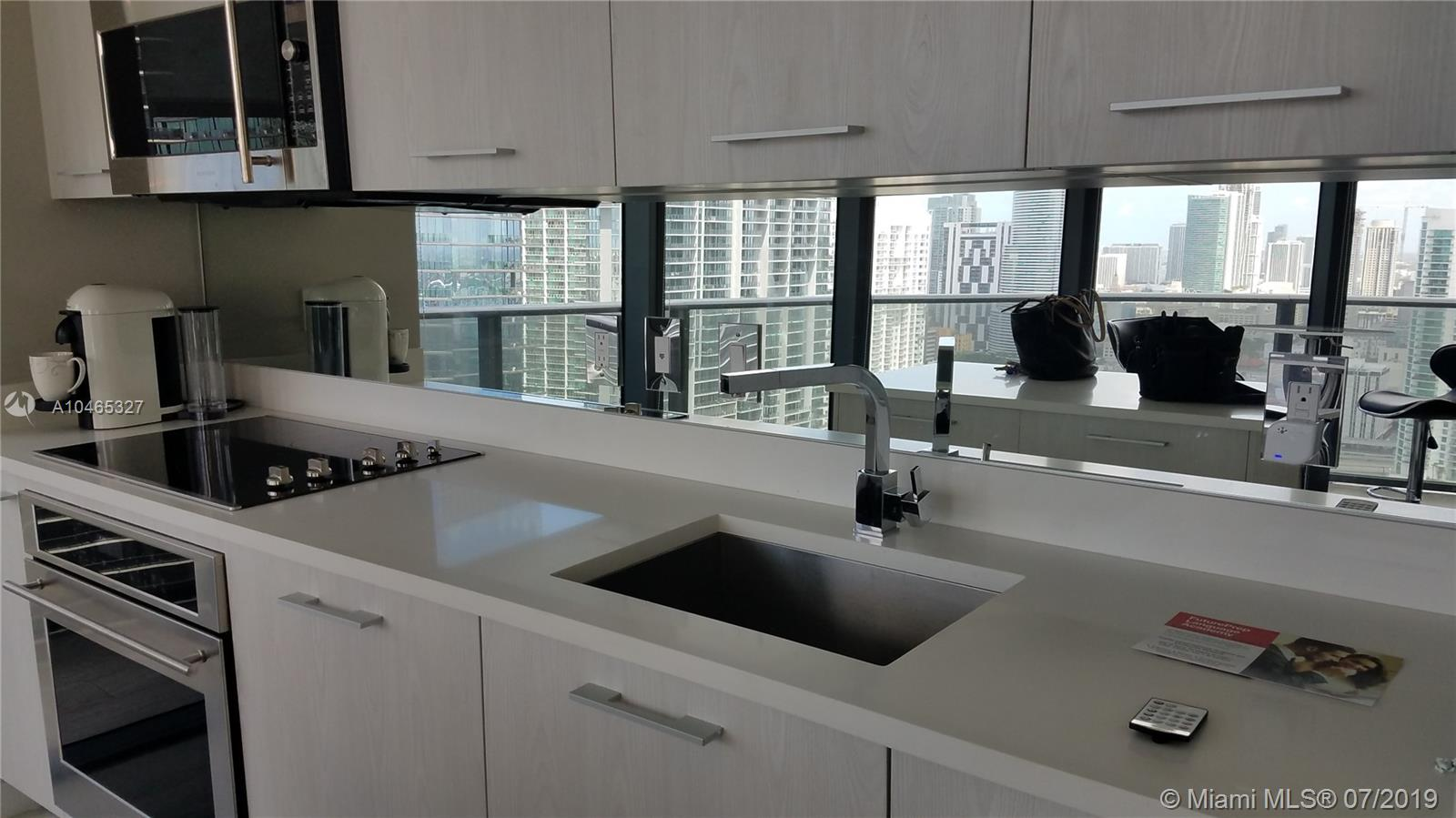 Brickell Heights West Tower image #38