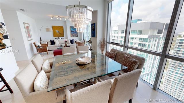 1050 Brickell Ave & 1060 Brickell Avenue, Miami FL 33131, Avenue 1060 Brickell #4407, Brickell, Miami A10466106 image #19