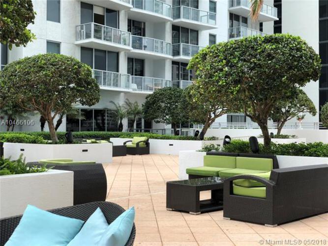 1050 Brickell Ave & 1060 Brickell Avenue, Miami FL 33131, Avenue 1060 Brickell #4407, Brickell, Miami A10466106 image #31