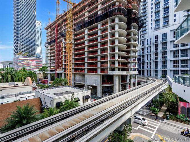 1100 S Miami Ave, Miami, FL 33130, 1100 Millecento #309, Brickell, Miami A10467163 image #21