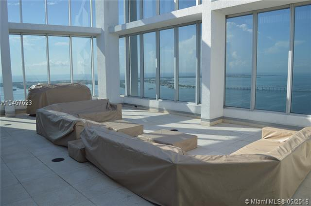 495 Brickell Ave, Miami, FL 33131, Icon Brickell II #PH 5701, Brickell, Miami A10467623 image #1