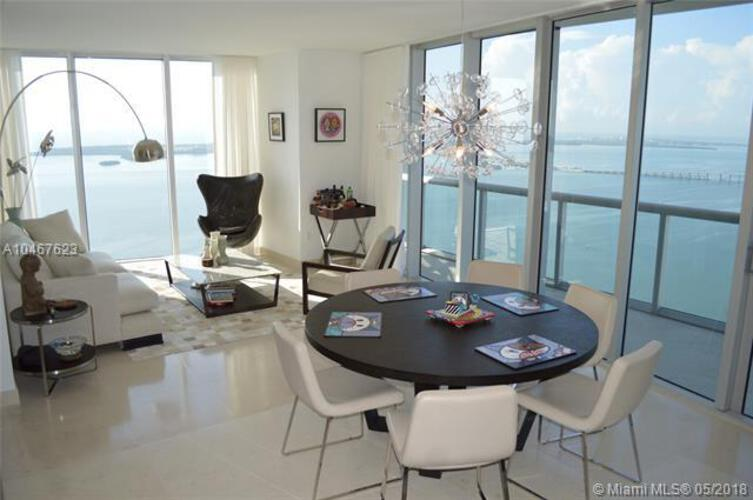 495 Brickell Ave, Miami, FL 33131, Icon Brickell II #PH 5701, Brickell, Miami A10467623 image #5