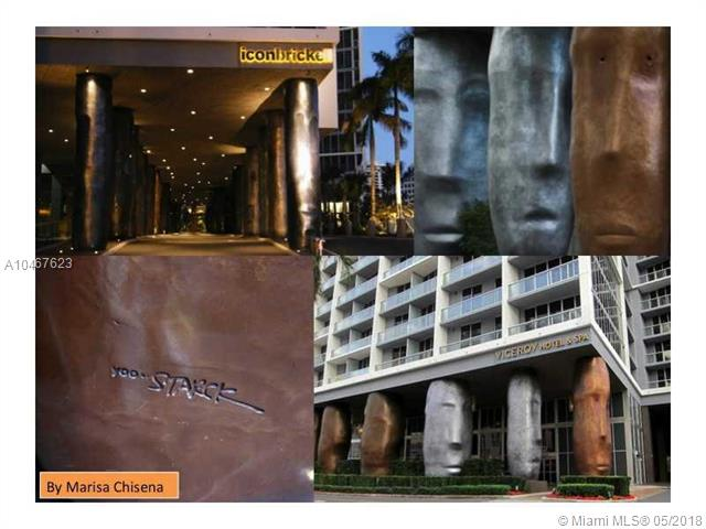 495 Brickell Ave, Miami, FL 33131, Icon Brickell II #PH 5701, Brickell, Miami A10467623 image #22