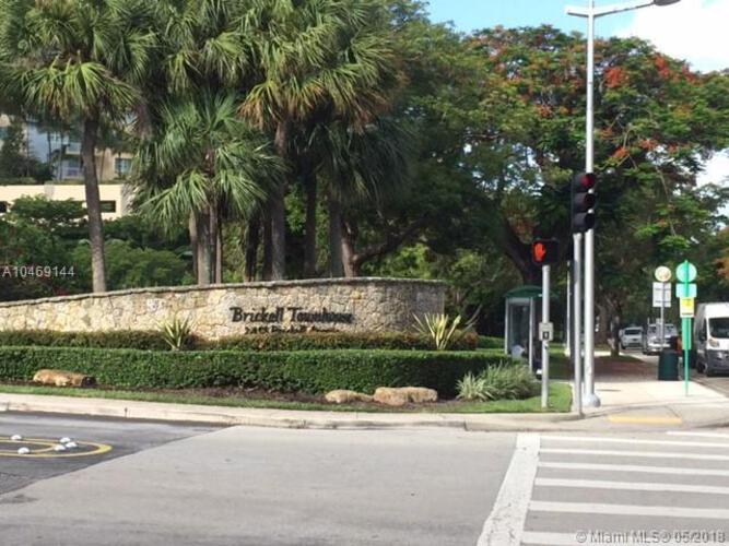 2451 Brickell Avenue, Miami, FL 33129, Brickell Townhouse #3H, Brickell, Miami A10469144 image #4
