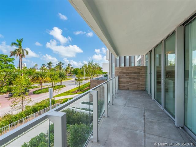 Palau Sunset Harbour Unit #305 Condo for Sale in South Beach - Miami ...