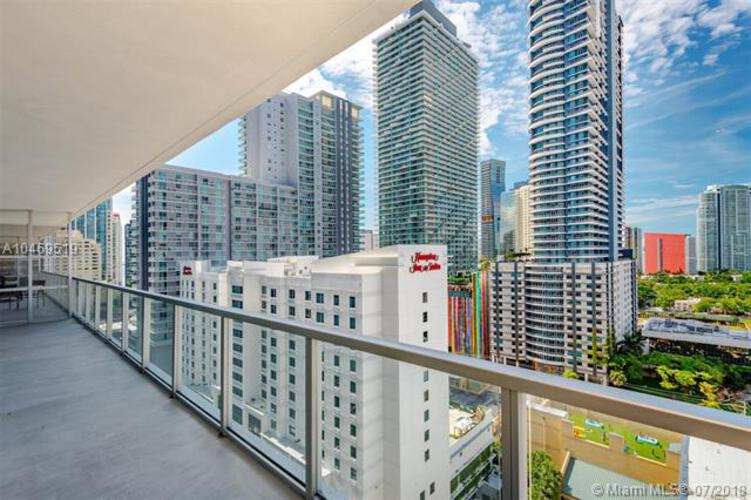 1111 SW 1st Avenue, Miami, FL 33130 (North) and 79 SW 12th Street, Miami, FL 33130 (South), Axis #1903-S, Brickell, Miami A10469519 image #26