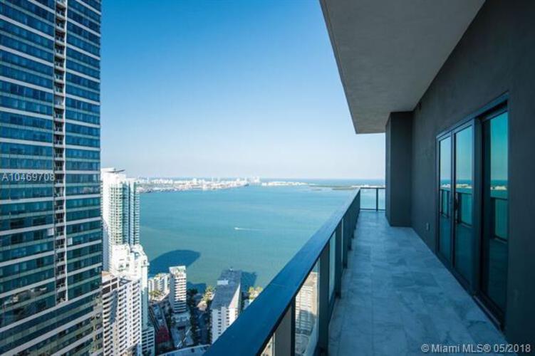 1451 Brickell Avenue, Miami, FL 33131, Echo Brickell #LPH4901, Brickell, Miami A10469708 image #18