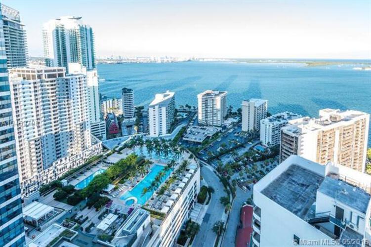 1451 Brickell Avenue, Miami, FL 33131, Echo Brickell #LPH4901, Brickell, Miami A10469708 image #20