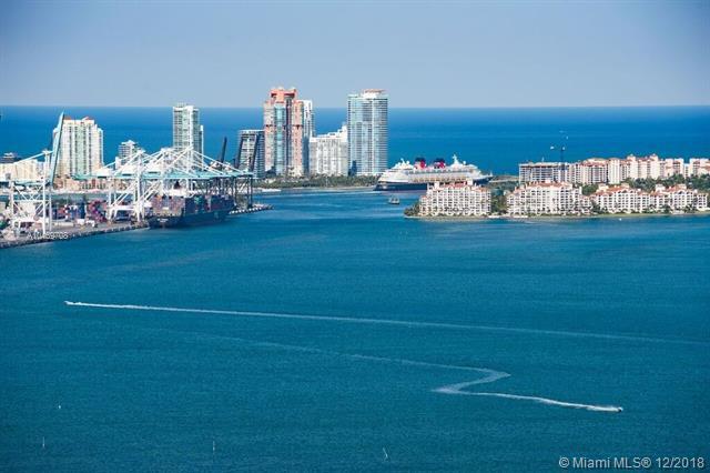 1451 Brickell Avenue, Miami, FL 33131, Echo Brickell #LPH4901, Brickell, Miami A10469708 image #21
