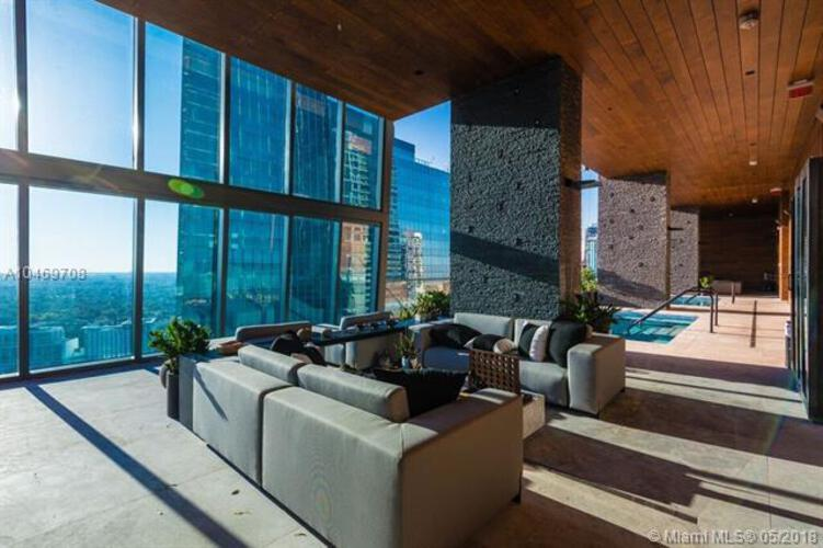 1451 Brickell Avenue, Miami, FL 33131, Echo Brickell #LPH4901, Brickell, Miami A10469708 image #26