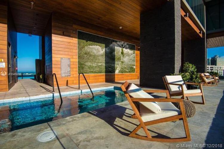 1451 Brickell Avenue, Miami, FL 33131, Echo Brickell #LPH4901, Brickell, Miami A10469708 image #29