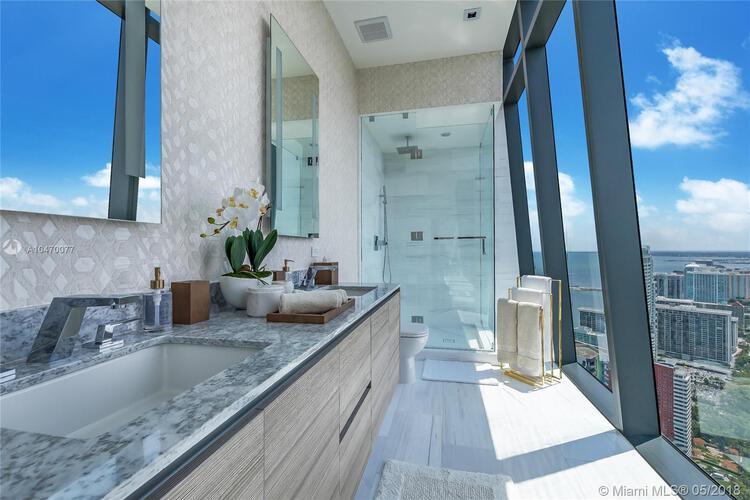 1451 Brickell Avenue, Miami, FL 33131, Echo Brickell #PH5001, Brickell, Miami A10470077 image #8