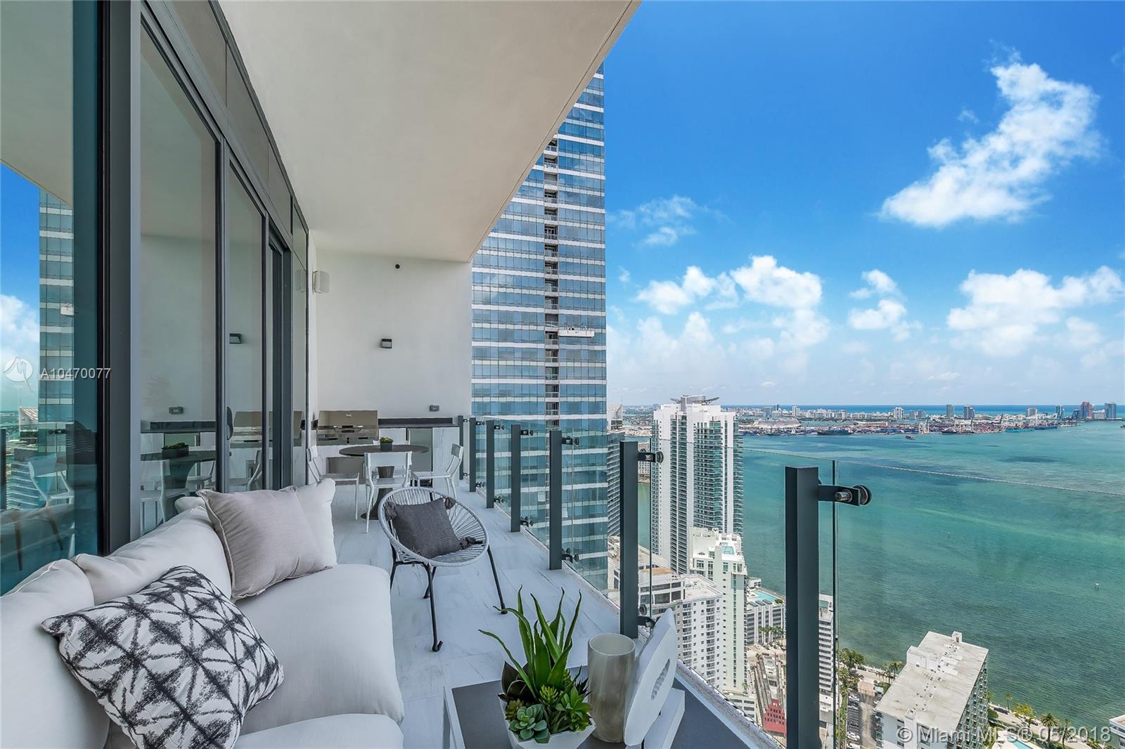 1451 Brickell Avenue, Miami, FL 33131, Echo Brickell #PH5001, Brickell, Miami A10470077 image #10