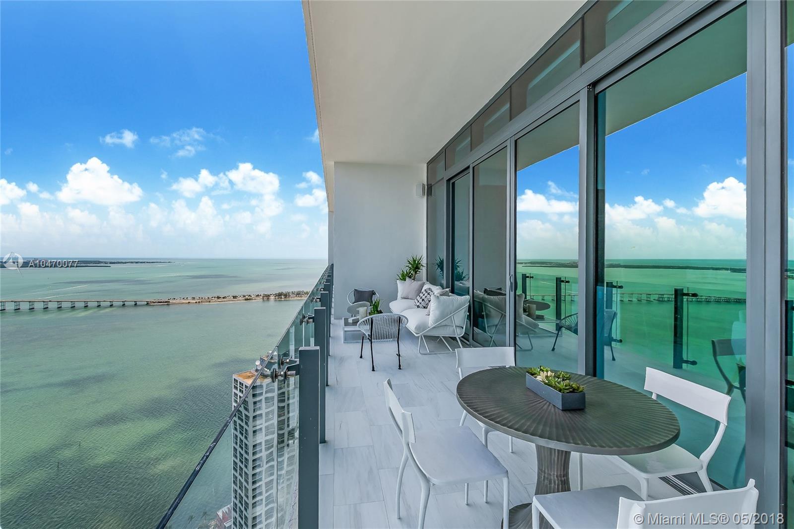 1451 Brickell Avenue, Miami, FL 33131, Echo Brickell #PH5001, Brickell, Miami A10470077 image #11