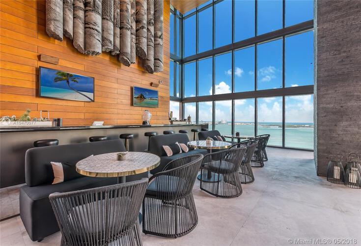 1451 Brickell Avenue, Miami, FL 33131, Echo Brickell #PH5001, Brickell, Miami A10470077 image #13