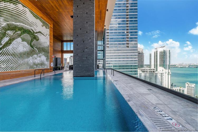 1451 Brickell Avenue, Miami, FL 33131, Echo Brickell #PH5001, Brickell, Miami A10470077 image #15