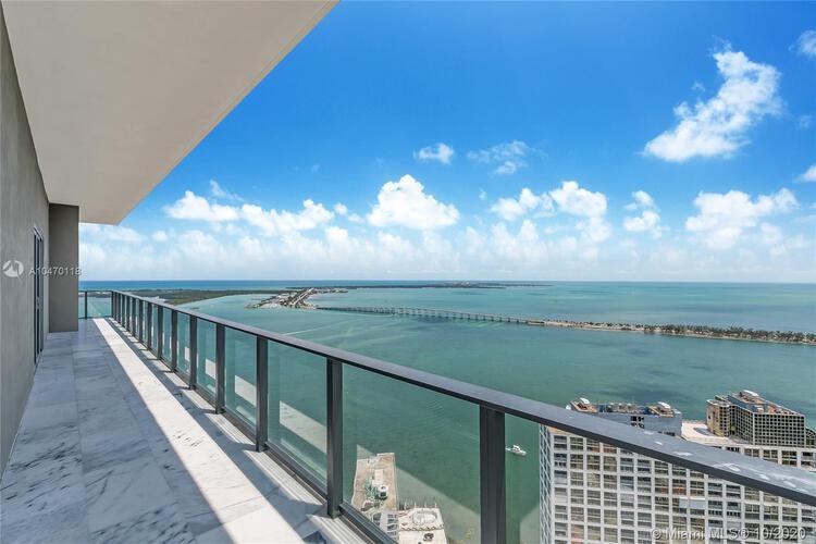 1451 Brickell Avenue, Miami, FL 33131, Echo Brickell #PH5002, Brickell, Miami A10470118 image #11
