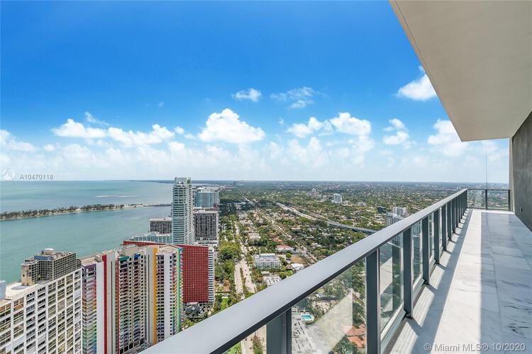 1451 Brickell Avenue, Miami, FL 33131, Echo Brickell #PH5002, Brickell, Miami A10470118 image #12