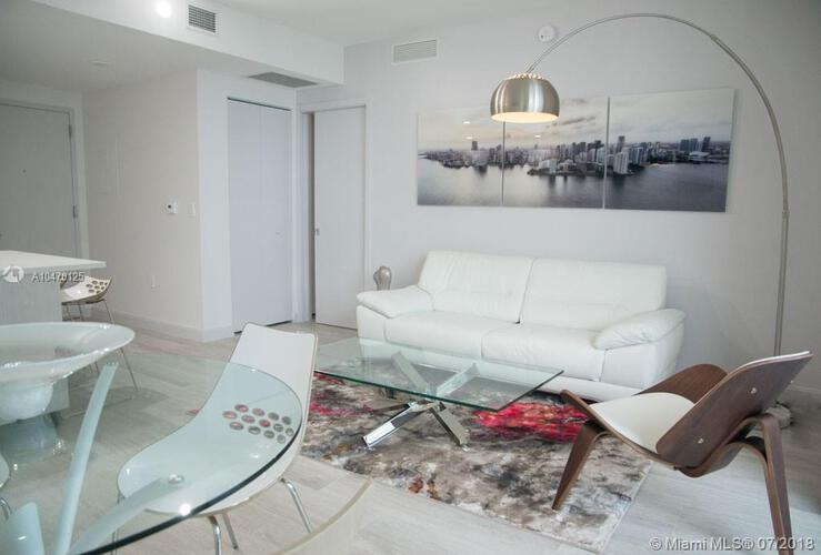 55 SW 9th St, Miami, FL 33130, Brickell Heights West Tower #3802, Brickell, Miami A10470125 image #5