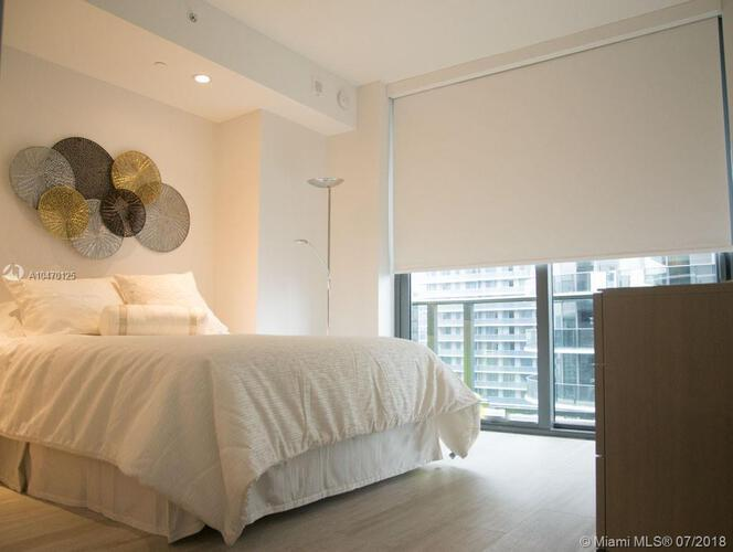 55 SW 9th St, Miami, FL 33130, Brickell Heights West Tower #3802, Brickell, Miami A10470125 image #13