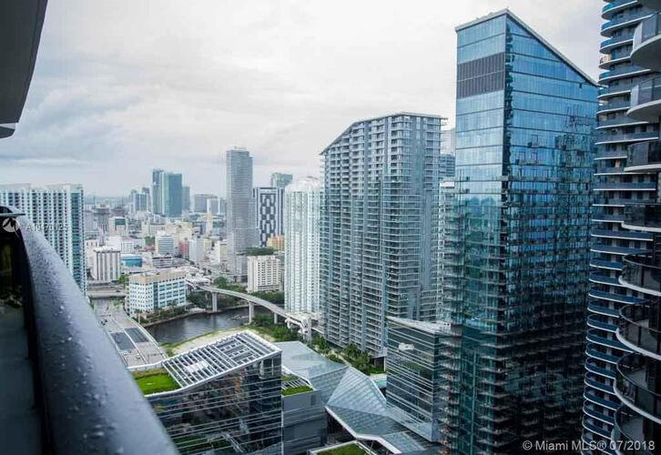 55 SW 9th St, Miami, FL 33130, Brickell Heights West Tower #3802, Brickell, Miami A10470125 image #15