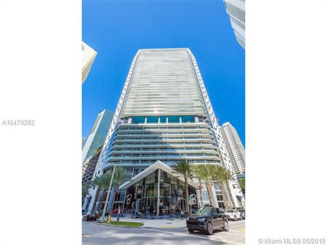 1300 Brickell Bay Drive, Miami, FL 33131, Brickell House #1710, Brickell, Miami A10470282 image #1