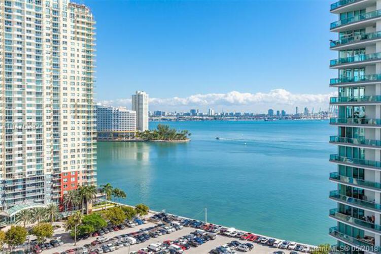1300 Brickell Bay Drive, Miami, FL 33131, Brickell House #1710, Brickell, Miami A10470282 image #2